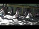 Changui by Conjunto Folklórico Nacional de Cuba in Sabado de la rumba 4th Oct., 2014