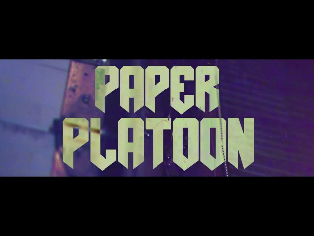 Spark Master Tape MASKKON (Prod. by Paper Platoon) @Official Video
