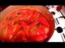 Потрясающе вкусный перец в томатном соусе за 20 минут БЕЗ СТЕРИЛИЗАЦИИ