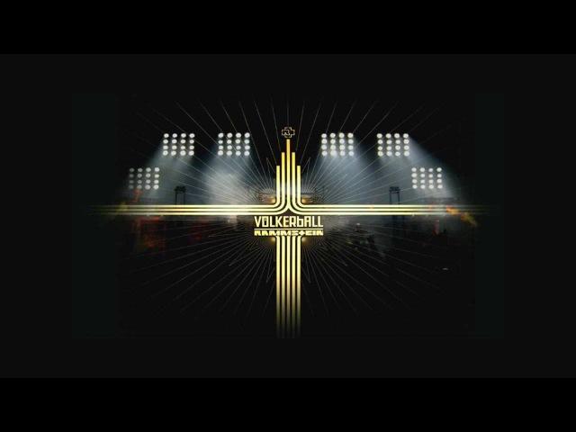Rammstein - Amerika (Live Volkerball)