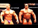 Jay Cutler vs Ronnie Coleman