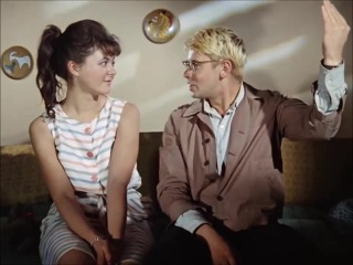 Шурик и Мэрилин (наваждение)
