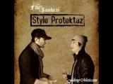 Fike &amp Jambazi - 13. Былое (Music by Meloman)
