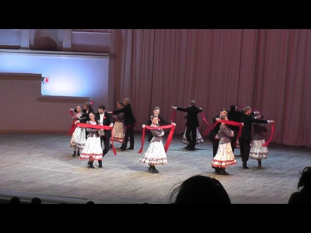 Березка-Карусель-КЗ им.Чайковского-06.11.2013