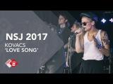 Kovacs - 'Love Song' Live @ North Sea Jazz 2017 NPO Radio 2