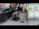 Сотрудники СБУ задержали преступную группировку полицейских