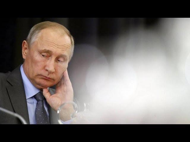 """Rusia cree que abandono por EEUU del acuerdo con Irán podría """"agravar seriamente"""" la situación"""