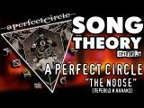 Перевод песни The Noose (A Perfect Circle)