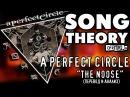 Перевод песни The Noose A Perfect Circle