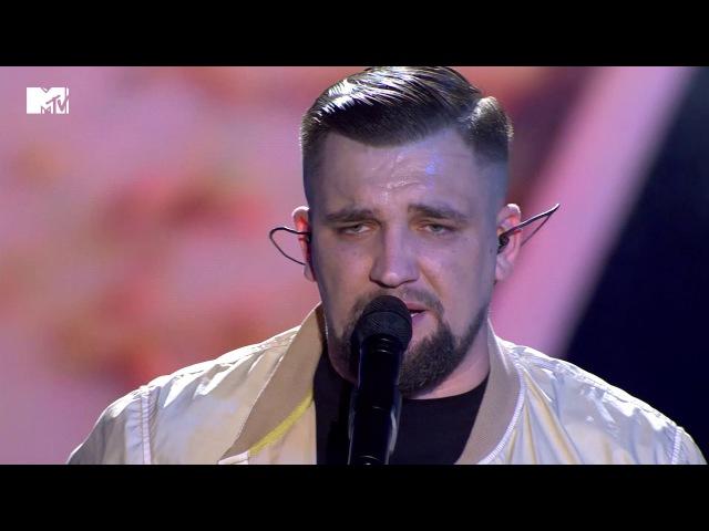 Баста – Партизан (Live@MTV EMA pre party 2016)