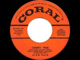 1955 HITS ARCHIVE Cherry Pink And Apple Blossom White - Alan Dale