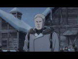 AniDub Вторжение Титанов ТВ-2  Shingeki no Kyojin TV-2 05 из 12 (JAM, Trina_D)