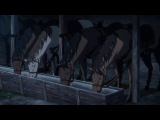AniDub Вторжение Титанов ТВ-2  Shingeki no Kyojin TV-2 04 из 12 (JAM, Trina_D)