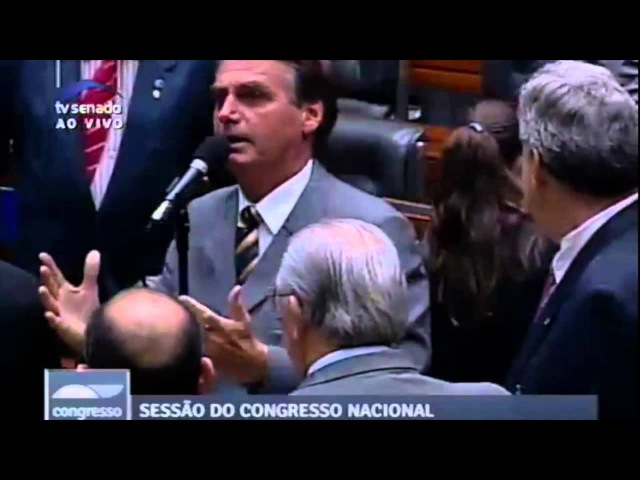 MITO Bolsonaro denuncia seu próprio partido 03 12 2014