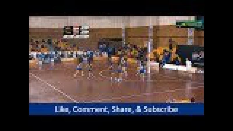LIVE STREAMING - SEA GAMES 2017 - Netball - Semi Final 2 - Singapura vs Thailand