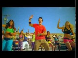 Lucenzo feat Big Ali - Vem Dancar Kuduro vs Don Omar - Zumba Campaign Video