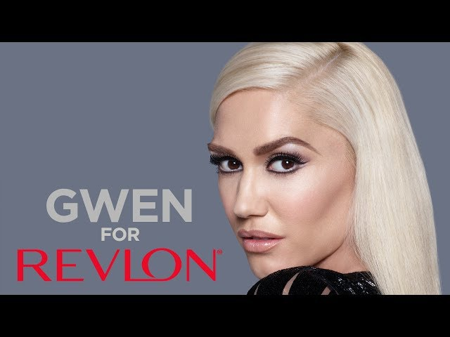 The New Mega Multiplier™ Mascara   Gwen Stefani   Revlon