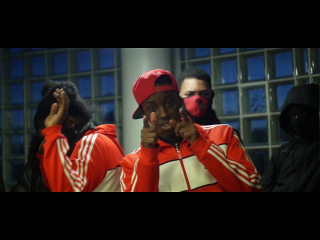 Zone 2 Trizzac x Narsty Skitz Music Video
