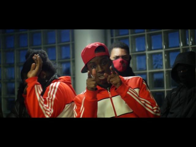 Zone 2 (Trizzac x Narsty) - Skitz (Music Video)