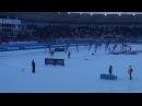 ЛЧМ 1 Тольятти 2 заезд(Валеев(кр)Нидермайер(син)Олсен(бел)Колтаков(жёлт)