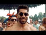 Tomorrowland Belgium 2017 H.O.S.H.