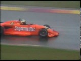 Otto Rensing vs Michael Schumacher - Vorentscheidung N