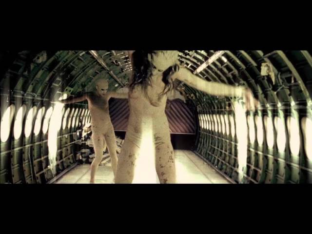 Channel Zero - Hot Summer OFFICIAL VIDEO (Album: Feed 'Em With A Brick)
