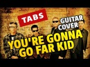 The Offspring – You're Gonna Go Far Kid (fingerstyle guitar cover)