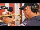Arturo Sandoval 'Here's That Rainy Day'   Live Studio Session