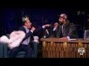 Вечерний Ургант. Гарик Мартиросян иИван Ургант – Big Poppa The Notorious B.I.G.