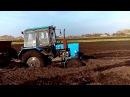 МТЗ Беларус Легендарный трактор на бездорожье! МТЗ в грязи, что танк в бою! Подб ...