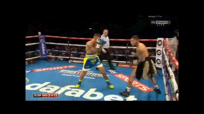 Martin Murray vs Gabriel Rosado full fight,incident after fight and interview 2017-04-22