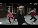 Chris Brown Questions Choreography by Polina Ivanyuk Dance Centre Myway