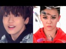 ENG TEASER 15 The Unit 더유닛 IMs Kijoong H.U.Bs Hyosun