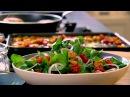 Гордон Рамзи готовит дома Домашняя кухня Гордона Рамзи Gordon Ramsay's Home Cooking 01x13