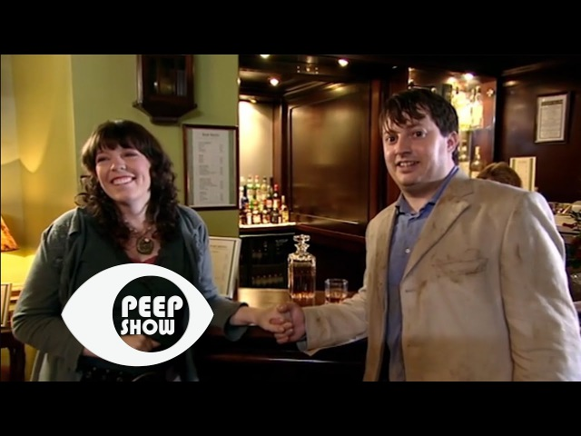 Mark Gets Engaged Out of Embarrassment - Peep Show