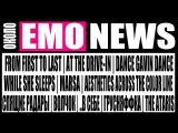 EMO NEWS FFTL  Dance Gavin Dance  While She Sleeps  MARSA  ВОЛЧОК  ..В СЕБЕ  Грусняффка