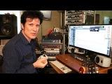 Drum Mixing Tricks - Warren Huart Produce Like A Pro