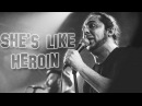 Daron Malakian Millenials - She's like Heroin (System Of A Down cover)