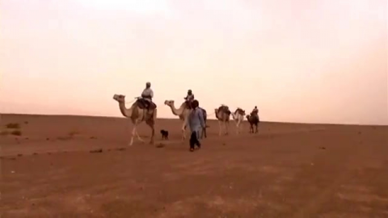 Магия приключений Эфиопия и Марокко, Африка. Хамеры и Берберы