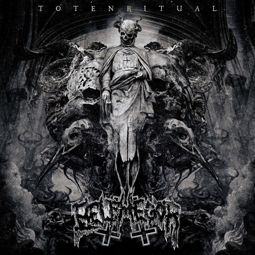Belphegor - Totenritual (2017)