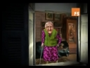Бабка матершинница и смерть