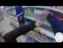 Shoplift like a ghost