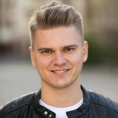 Степан Федосеев
