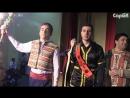 Армянская свадьба в университете