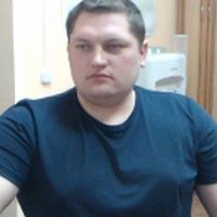 Анкета Денис Туров