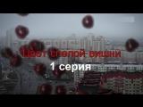 Цвет спелой вишни 1 серия ( Мелодрама ) от 13.05.2017
