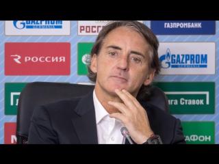 «Динамо» — «Зенит»: послематчевая пресс-конференция