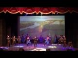 Казачья воля_Казачий танец