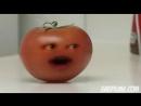 Бесячий Апельсин. Эй, яблоко вернулся,ненене,я памидор